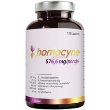 Homocyne